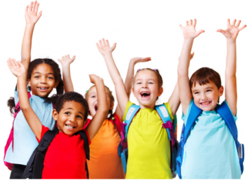 Teaching children to be inclusive